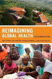 Reimagining Global Health - An Introduction (California Series in Public Anthropology) Hardcover – Import 6 Dec 2013-sanapalas