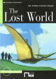 Reading + Training: The Lost World (Reading & Training: Step 2) Paperback – Import 3 Jul 2007 sanapalas