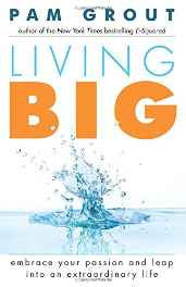 Living Big: Embrace Your Passion and Leap into an Extraordinary Life Paperback – Import 1 Sep 2014-Books-sanapalas