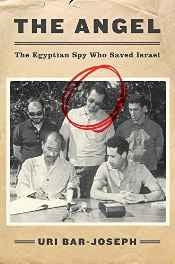 The Angel: The Egyptian Spy Who Saved Israel Hardcover – Deckle Edge 22 Aug 2016-Books-sanapalas