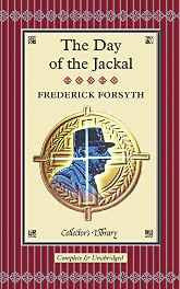 The Day of the Jackal (Collectors Library) Hardcover – 1 Sep 2013-sanapalas