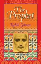 The Prophet Hardcover – Import 15 Apr 2014-sanapalas