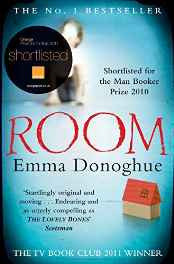 Room Paperback – 4 Feb 2011-Books-sanapalas
