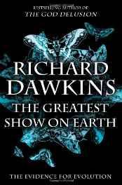 The Greatest Show on Earth: The Evidence for Evolution Hardcover – Import 22 Sep 2009-sanapalas
