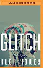 Glitch: A Short Story MP3 CD – Audiobook MP3 Audio Import-sanapalas