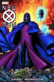 New X-Men by Grant Morrison Ultimate Collection - Book 3 (Graphic Novel Pb) Paperback – 26 Nov 2008-sanapalas