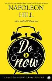 Do it Now! Paperback – 15 May 2016 sanapalas