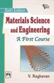Materials Science and Engineering: A First Course Paperback – 2015-sanapalas