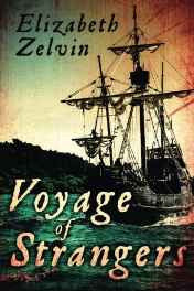 Voyage of Strangers Paperback – Import 30 Sep 2014-Books-sanapalas