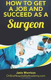 How to Get a Job and Succeed as a Surgeon Paperback – Import 27 Oct 2016-Books-sanapalas