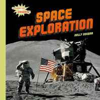 Space Exploration (Exploring Our Universe) Library Binding – Import 15 Dec 2016-Books-sanapalas