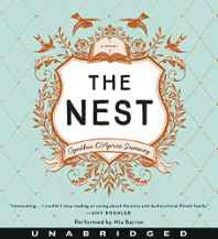 The Nest CD Audio CD – Audiobook CD Unabridged-sanapalas