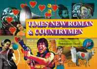 Times New Roman and Countrymen Card Book – Illustrated Feb 2010-sanapalas