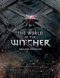 The World of the Witcher Hardcover – 19 May 2015-sanapalas