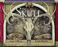 The Skull Alphabet Book Hardcover – 1 Jul 2002-Books-sanapalas