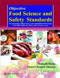 Objective Food Science and Safety standards Paperback – 2015-Books-sanapalas