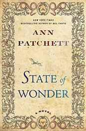 State of Wonder Mass Market Paperback – 29 May 2012-sanapalas