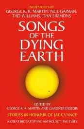 Songs of the Dying Earth Paperback – 29 Sep 2011-sanapalas