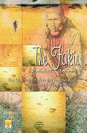 The Fakir: The One Who Makes the Thunder Roor Also Hears A Butterfly Sigh Paperback – 2010-Books-sanapalas
