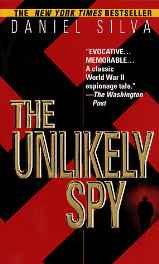 The Unlikely Spy Mass Market Paperback – Import 28 Jan 1998-sanapalas