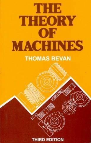 The Theory Of Machines 3E sanapalas