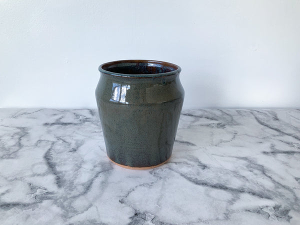 BLEMISHED Vase | Blue