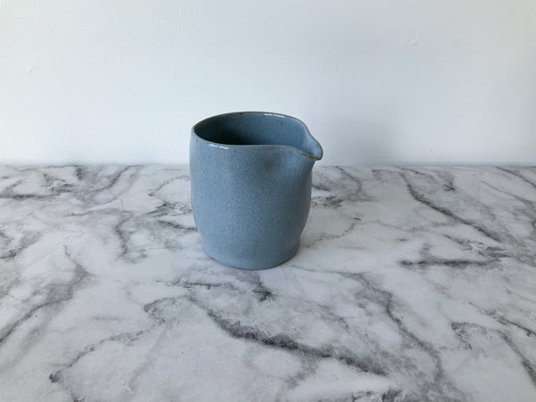 BLEMISHED Pitcher | Powder Blue