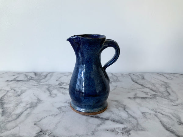 BLEMISHED Pitcher | Blue