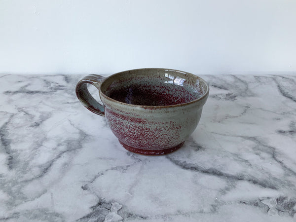 Mug | Speckled Red