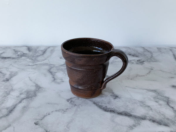 Mini Mug | Brown