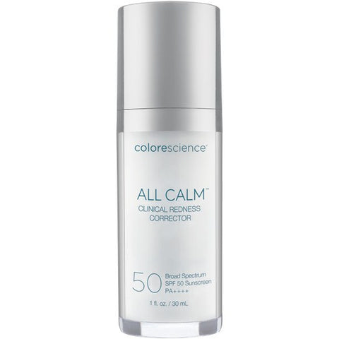 All Calm™ Clinical Redness Corrector SPF 50