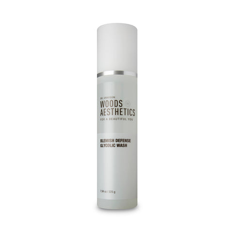 Blemish Defense Glycolic Wash