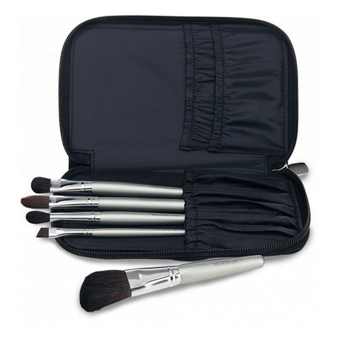 On the Go Brush Kit