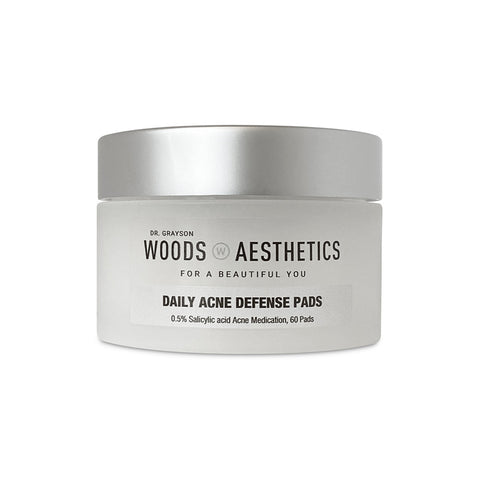 Daily Acne Defense Pads