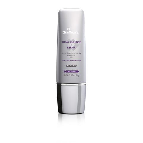 Total Defense + Repair 34SPF Tinted