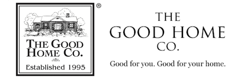 Natural laundry and cleaning products from the Good Home Company ...