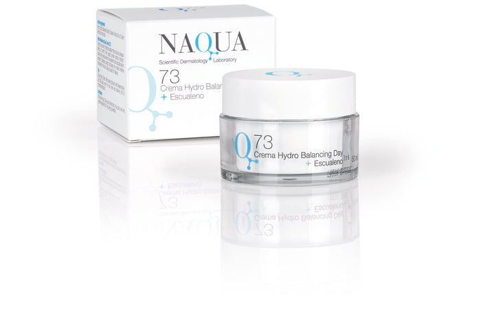 Naqua Q73 Crema - International Beauty Shop