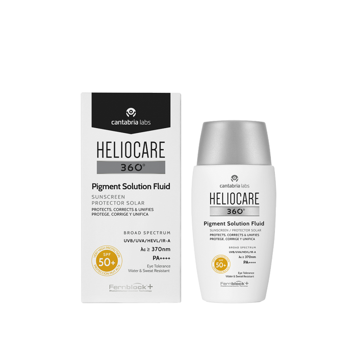 HELIOCARE 360 PIGMENT SOLUTION FLUID