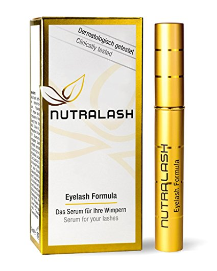 NUTRALASH SÉRUM DE PESTAÑAS - International Beauty Shop