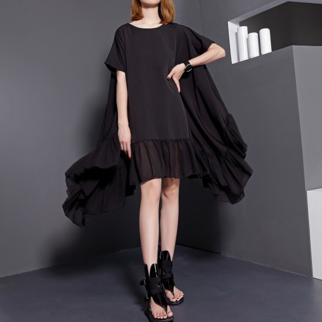 HYPERION SWING DRESS