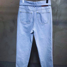 STOCKTON HIGH WAIST JEANS