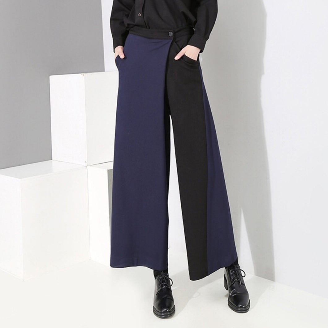 SEYMOUR COLORBLOCK PANTS