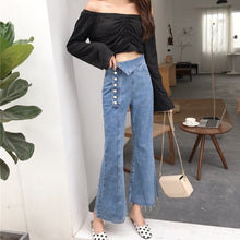 DREE FLARED JEANS