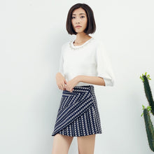 JEWELL MINI SKIRT