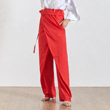 HOGAN OVERLAP PANTS