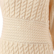ROWAN ONE SHOULDER SWEATER