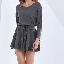 REVEL TOP & SHORTS SET