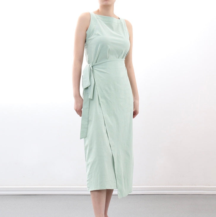 ARION MIDI DRESS