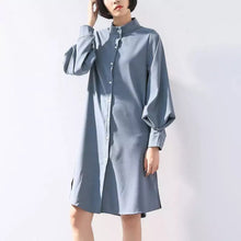 CLAYTON SHIRTDRESS