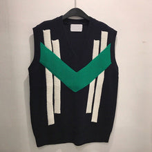 IONE KNIT SWEATER VEST
